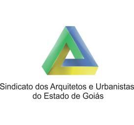 Sindicato de Arquitetos e Urbanistas de Goiás